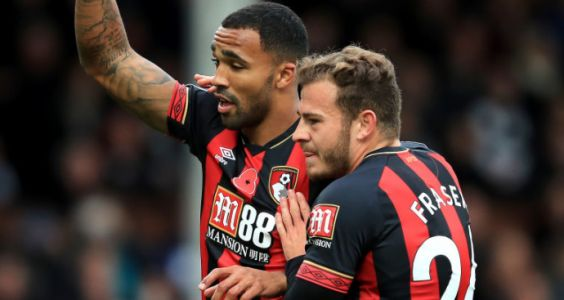 Paper Talk: Tottenham ready to raid Bournemouth for £80m duo; Liverpool trying to pinch Brazilian