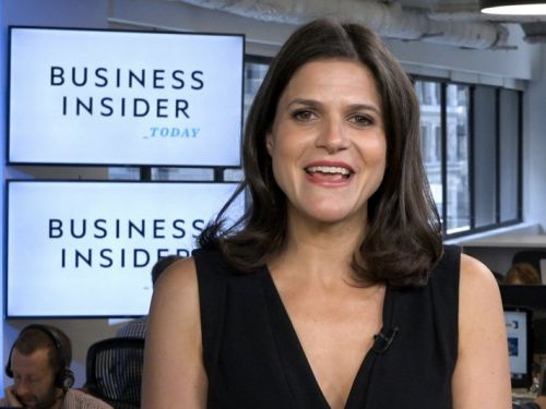 APPLY NOW: Business Insider is hiring a senior producer for Business Insider Today