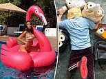 The Rich Kids of Instagram reveal how the wealthy are spending quarantine