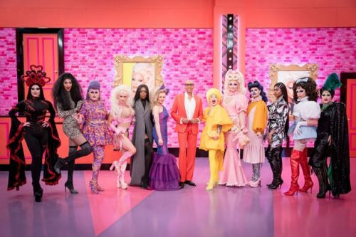 Did the right queen go home on Drag Race UK? Vote now