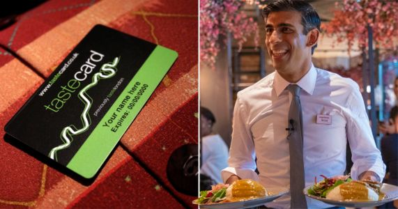 'Eat out to help out' discount can be used alongside other vouchers