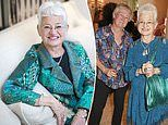 JACQUELINE WILSON: 'I was in my fifties when I fell in love with a woman'