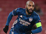 Arsenal face Europa League away tie at Benfica being moved to neutral venue with travel there BANNED