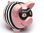 Dividends are vanishing, but you CAN protect your pension