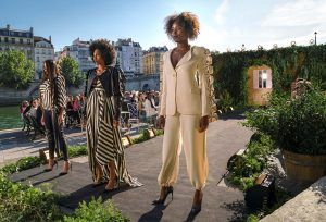 Introducing 'Making The Cut' the Amazon fashion show to binge watch this Spring