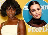 Lea Michele called out by former co-star who claimed Glee star was abusive to her during series
