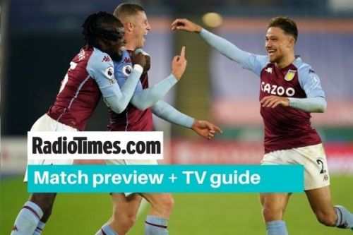 What channel is Aston Villa v Leeds on? Kick off time, live stream and latest team news