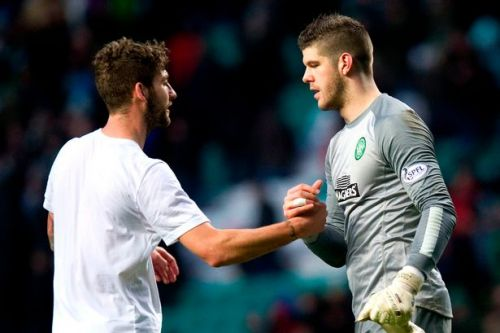 Charlie Mulgrew urges next Celtic boss to unearth next Fraser Forster