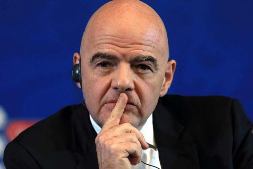 FIFA president calls for 'tolerance' and stricter financial regulations