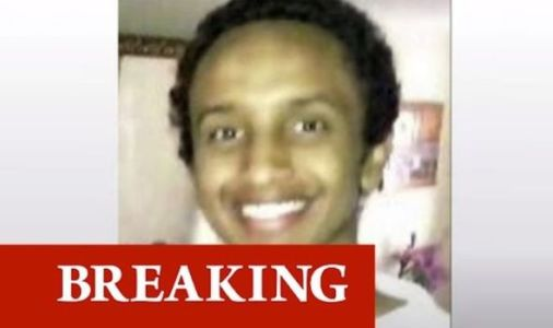 David Amess death: Ali Harbi Ali charged with murder of MP
