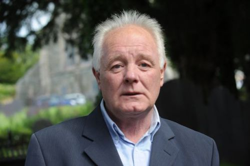 Corrie's Bruce Jones tried to kill himself after seeing Yorkshire Ripper victim