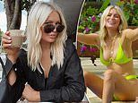 Bachelor In Paradise star Keira Maguire's 'secret romance' with a Love Island Australia hunk