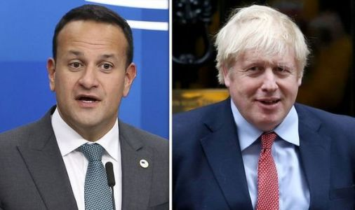 Boris won't undercut EU - Varadkar determined there will be no competition after Brexit