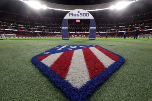 Atletico Madrid confirm two coronavirus cases ahead of Champions League clash