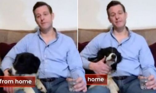 The One Show fans left 'in tears' over Matt Baker's final ever episode