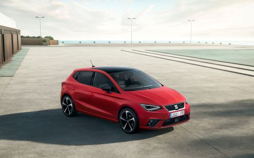 Seat reveals skin-deep facelift to Ibiza and Arona