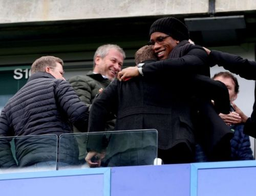 Report claims Didier Drogba has recommended two players to Chelsea