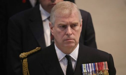 Prince Andrew says he 'doesn't remember' Virginia Roberts as he breaks silence on Epstein