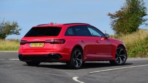 Audi RS 4 Avant: long-term test review