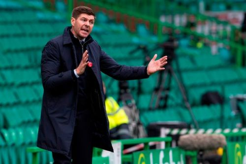 Steven Gerrard points to Celtic quality after comfortable Rangers win