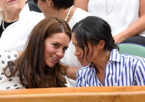 Kate Middleton and Meghan Markle have been forced to cancel their sweet tradition