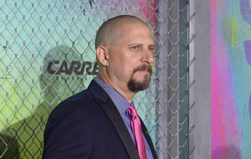 """David Ayer says 'Suicide Squad' studio cut is """"not my movie"""""""