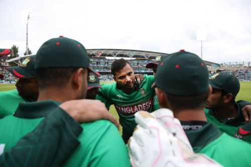 The three Bangladesh stars who can derail England's Cricket World Cup campaign