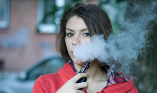 MPs and tobacco giant unite to urge smokers to switch to e-cigarettes