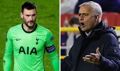 Jose Mourinho tears into Tottenham stars after Europa League defeat to Antwerp