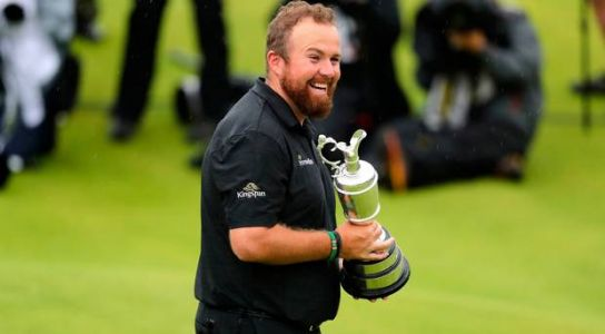Shane Lowry wins Open Championship at Royal Portrush: 'This one's for you'