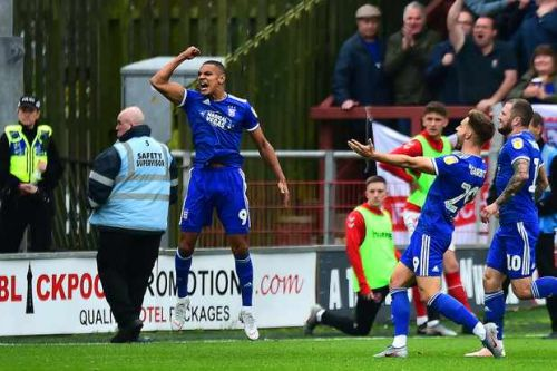 Accrington Stanley v Ipswich: How to watch League One on TV and live stream