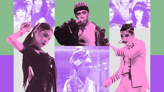 How K-pop is responding to its longstanding appropriation problem