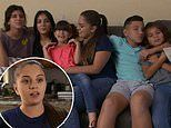 21-year-old shares how she's been caring for her five younger siblings since their parents died