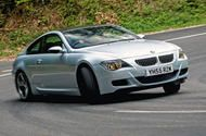 Used car buying guide: BMW M6