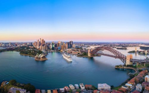 Travel restrictions: Australia extends cruise ban until September