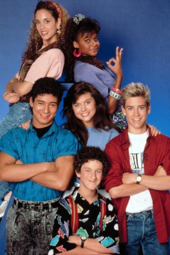 Dustin Diamond huffs 'there's no Saved By the Bell without Screech' after he's snubbed from reboot