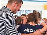 Dan Osborne makes statement about the state of his marriage to Jacqueline Jossa