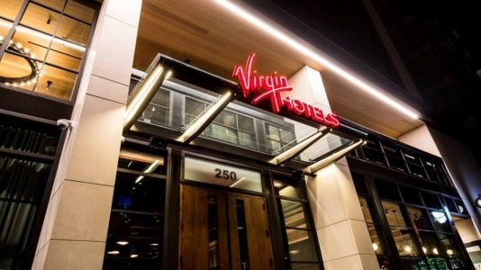 Virgin Hotel planned for Dallas