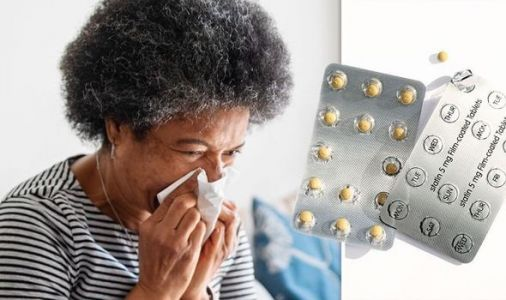 Statins side effects: Non-allergic rhinitis is a common complaint of the medication