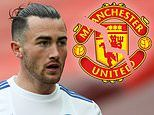 Leeds United loan star Jack Harrison on leaving Manchester United and signing for Manchester City