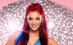 Strictly Come Dancing's Dianne Buswell has sadly split from her boyfriend