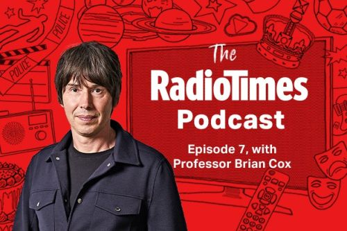 Professor Brian Cox on why Boris Johnson should have studied science