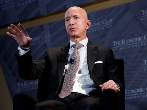 How Jeff Bezos' leadership style propelled him to become one of the richest men in the world - and what you can learn from it
