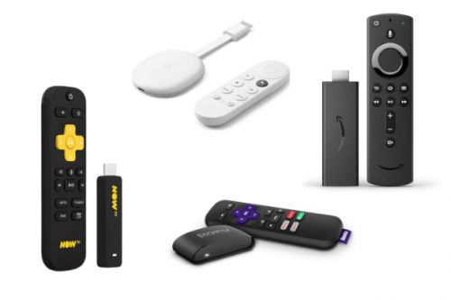 Best streaming sticks 2021: which smart TV stick should you buy?