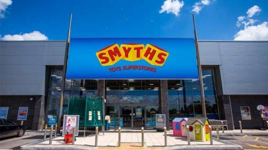 Best Smyths Black Friday 2018 deals: here's where to find the best deals on toys and games