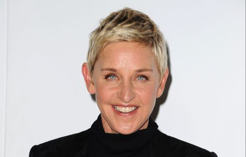 Former Ellen DeGeneres producer claims host was a 'celebrity kiss a**' as show scandal rages on