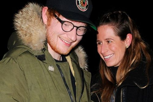 Inside Ed Sheeran's relationship with wife Cherry Seaborn after baby news