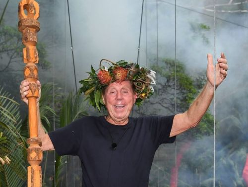 What time is the I'm A Celebrity Coming Out reunion special on TV tonight?