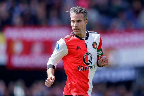 Former Arsenal and Man Utd star Robin van Persie returns to Feyenoord as a coach: 'I can't say no to Dick'