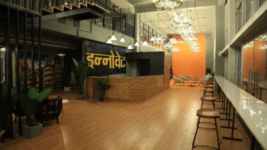 Oyo ventures into co-working space business